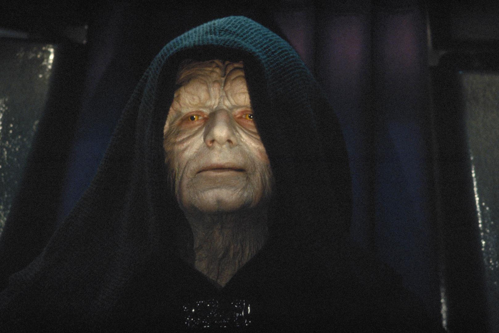 Star Wars: Daisy Ridley diz que o retorno do Imperador será incrível
