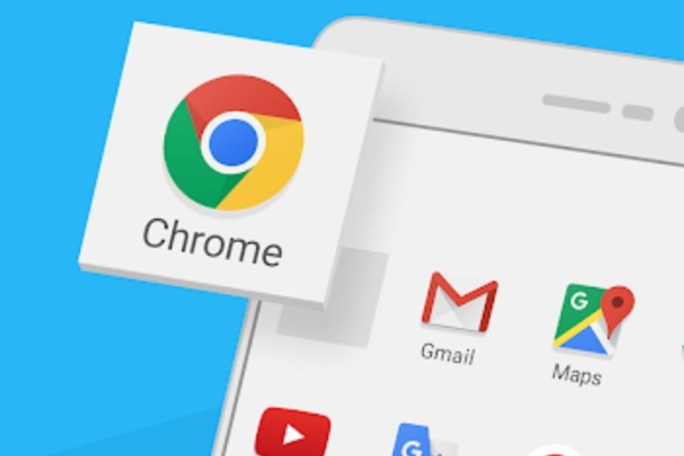 Chrome estava deletando dados de outros apps no Android