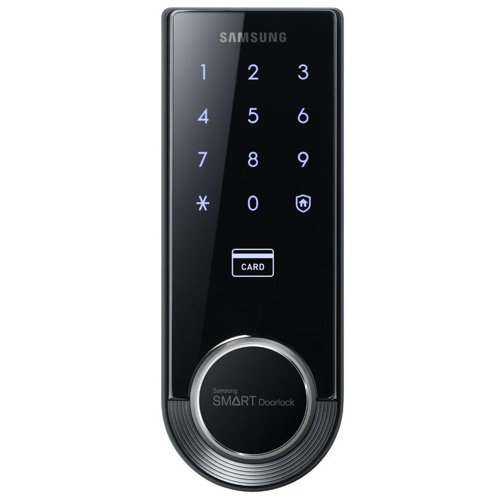 Imagem: Fechadura Eletrônica - Samsung Smart Home