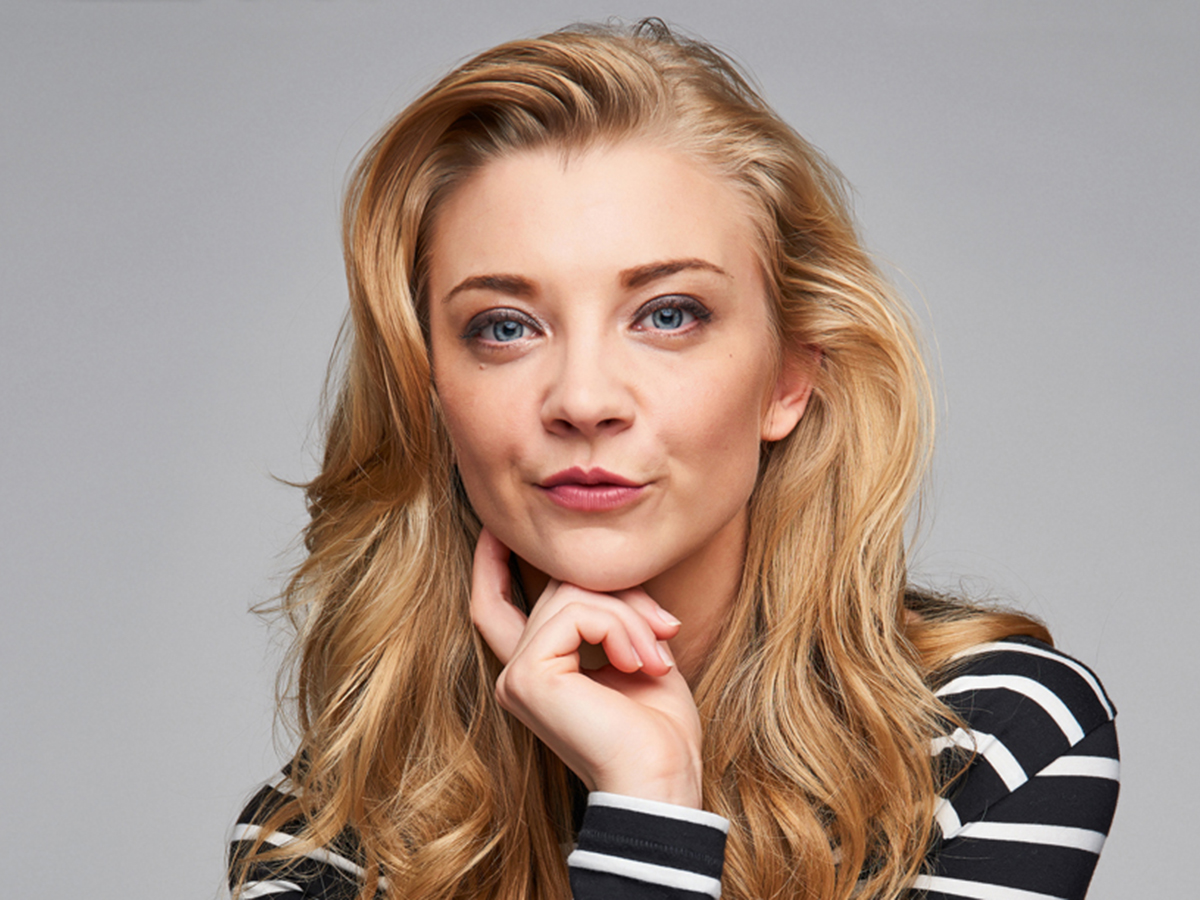 Natalie Dormer, de Game of Thrones, lança a produtora Dog Rose Productions