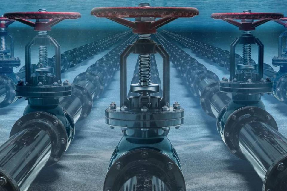 Mais que internet: fibra óptica pode detectar terremotos submarinos