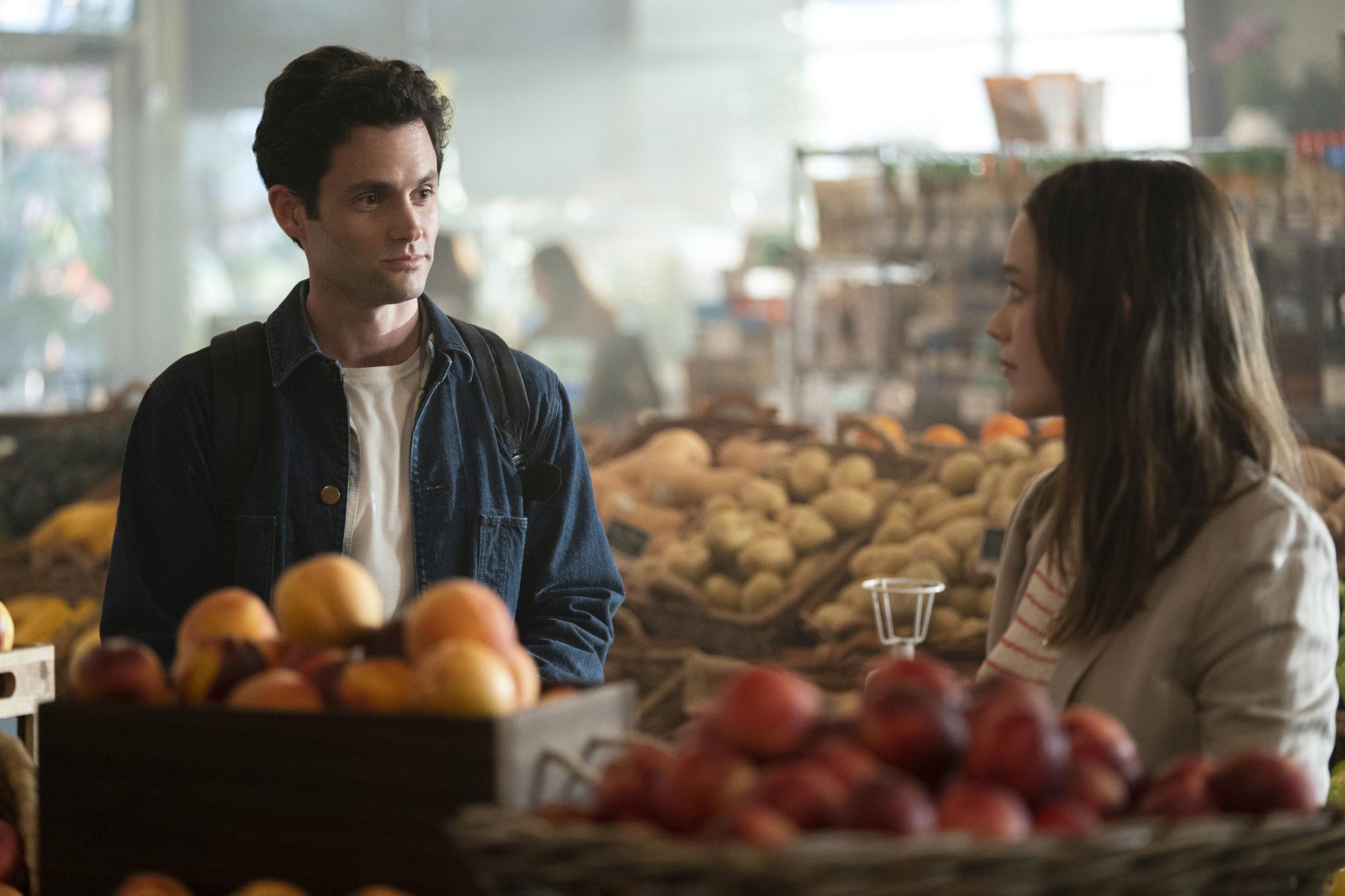 Você: Trailer da segunda temporada mostra Joe tentando começar uma nova vida