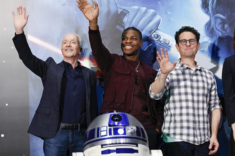 Star Wars: J.J. Abrams não deve voltar a trabalhar com a franquia