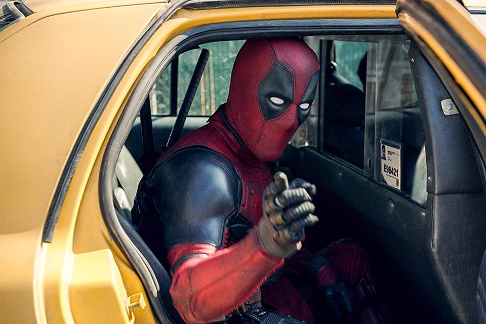 """""""Deadpool 3 e X-Force são inevitáveis"""", diz criador do mercenário"""