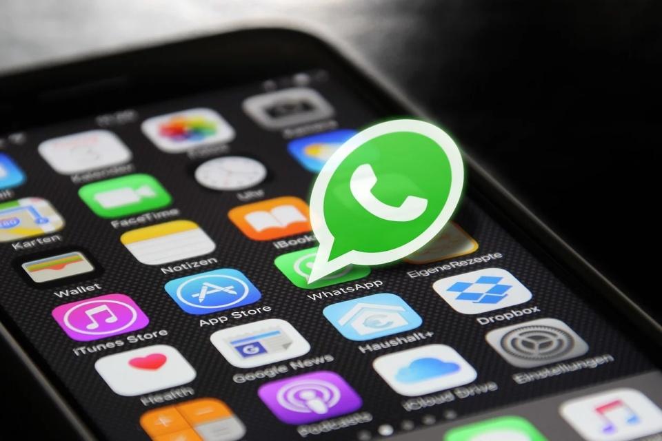 """Empresa de segurança """"salva"""" WhatsApp de falha grave"""
