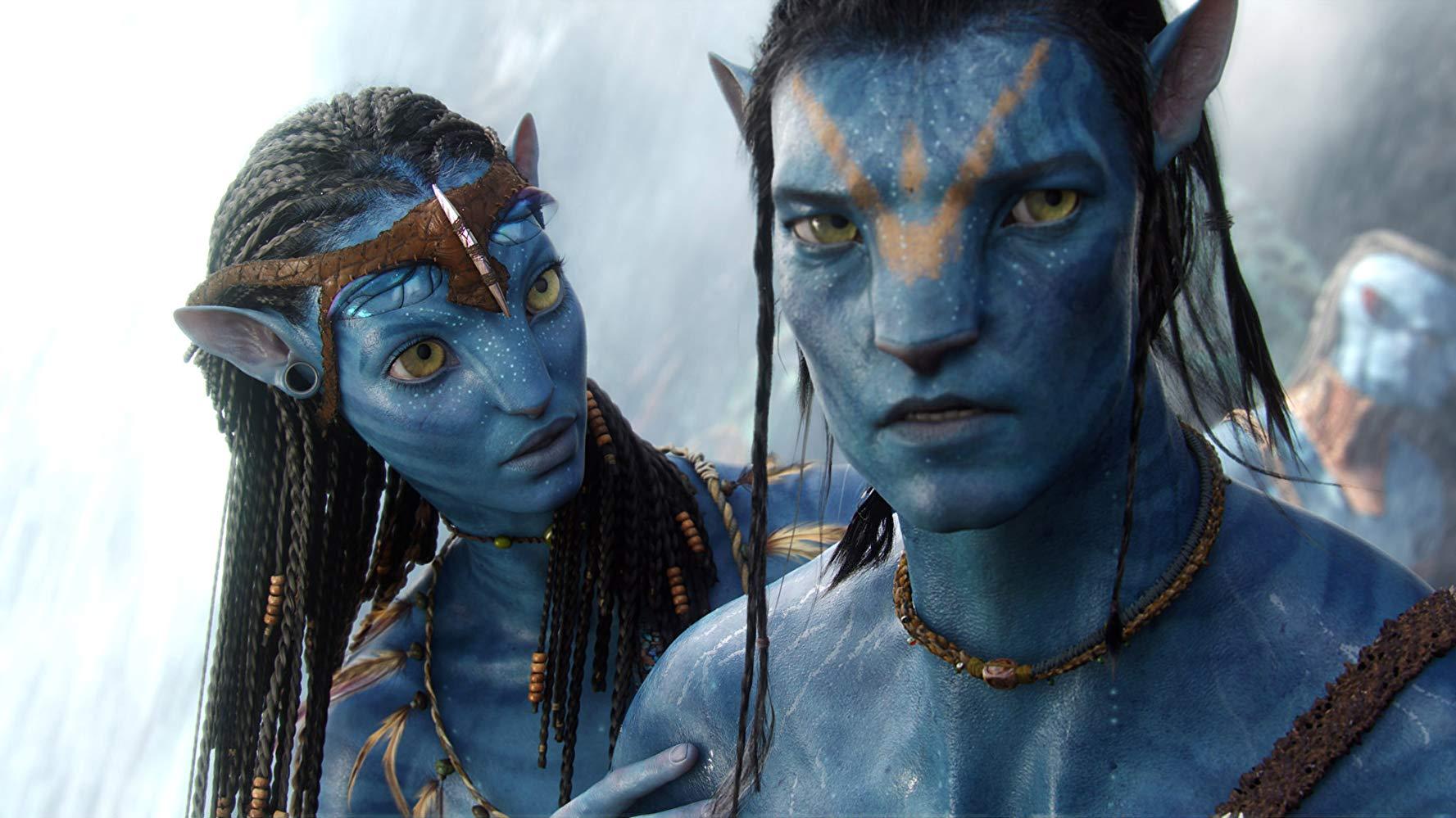Avatar: produção das sequências está bem adiantada