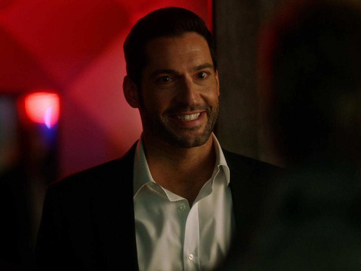 """Lucifer: Showrunners ficaram curiosos sobre cena crossover """"Crise"""""""
