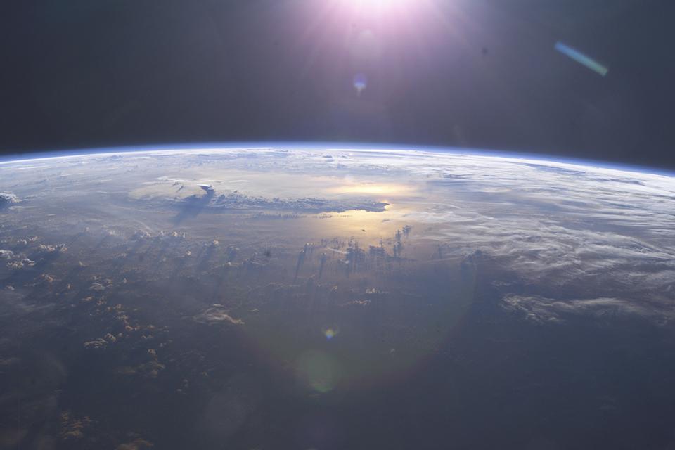 Polo magnético da Terra está se movendo em direção à Rússia