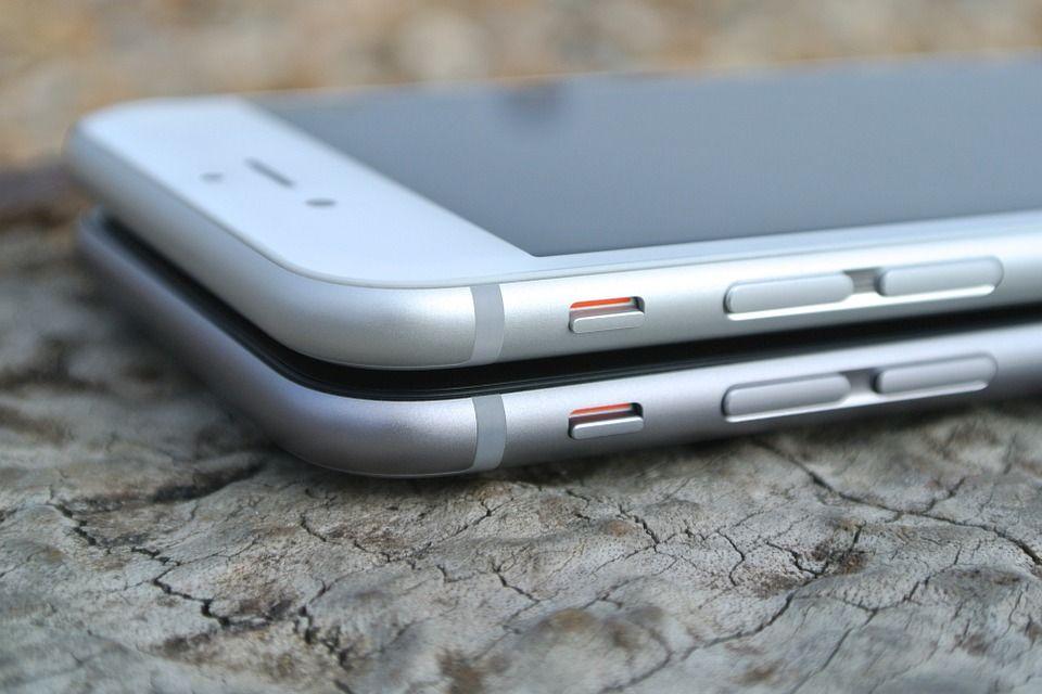 Com novo chip, celular do futuro não terá qualquer botão físico
