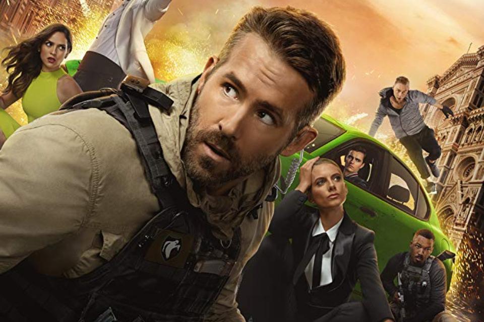 Esquadrão 6: o que esperar de uma sequência na Netflix