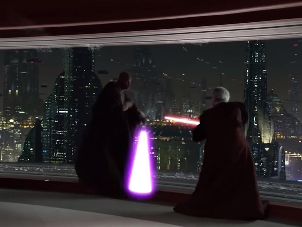 As 12 melhores batalhas de sabre de luz em Star Wars