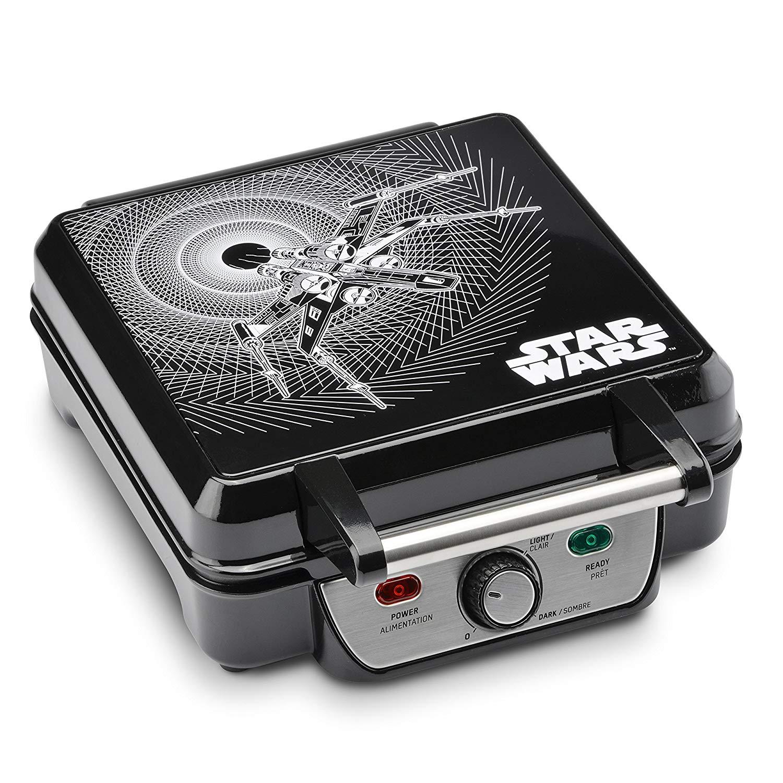 9 ítens temáticos de Star Wars que vão te deixar babando
