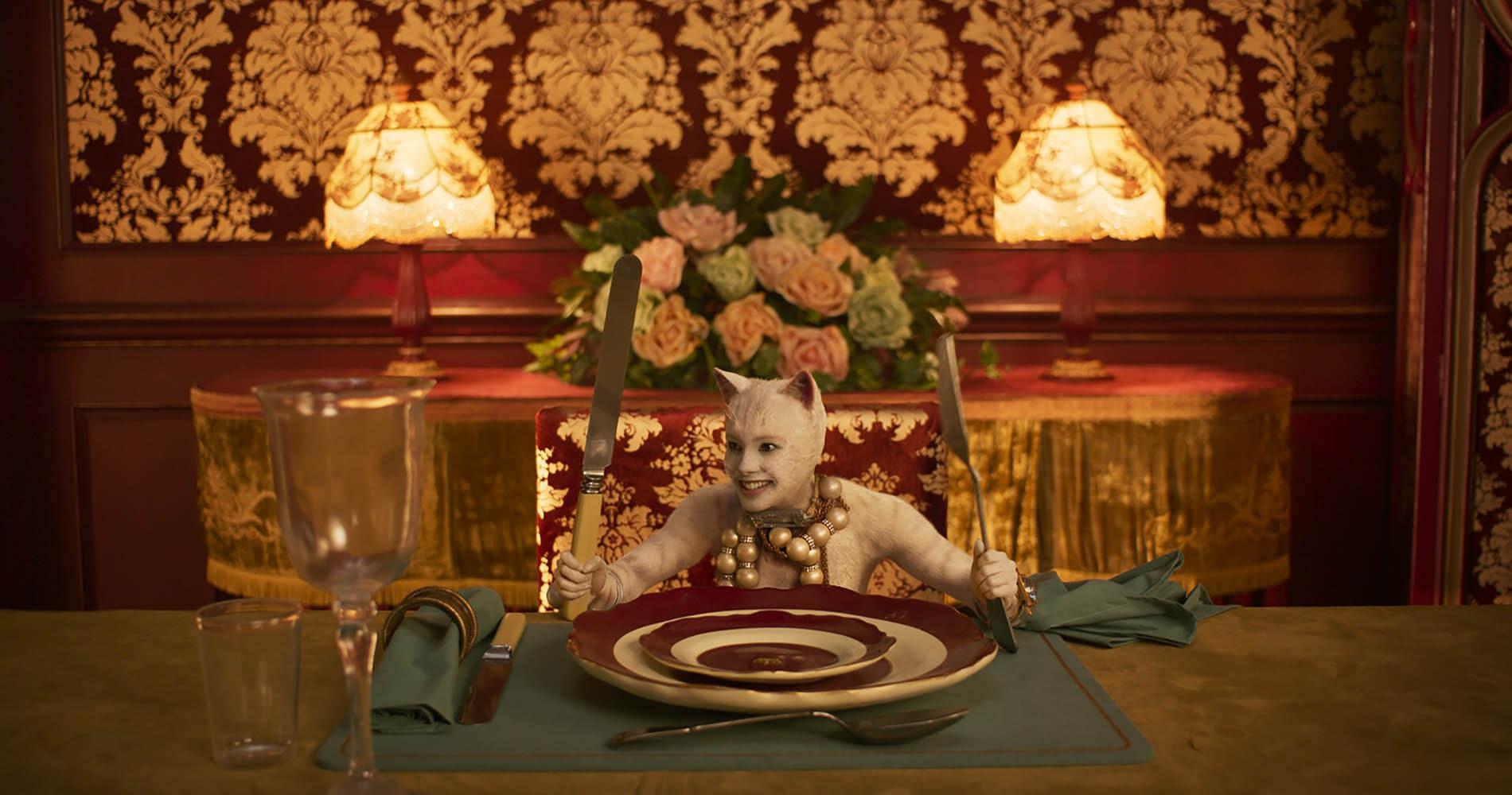 Divirta-se com os principais reviews do filme Cats