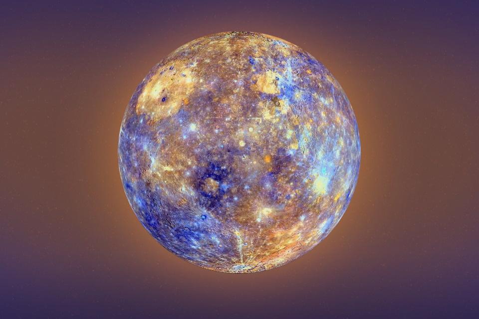 """Mercúrio pode ajudar a encontrar a """"Terra 2.0""""; entenda"""