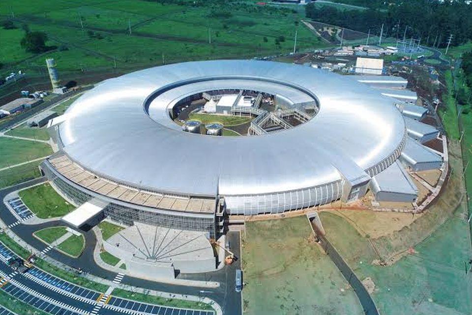 Sirius: acelerador de partículas brasileiro registra as primeiras imagens