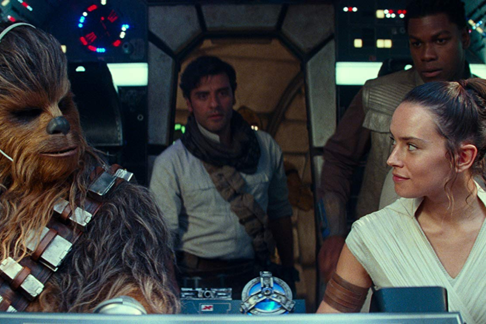 Star Wars: 5 momentos impactantes em A Ascensão Skywalker [SPOILERS]