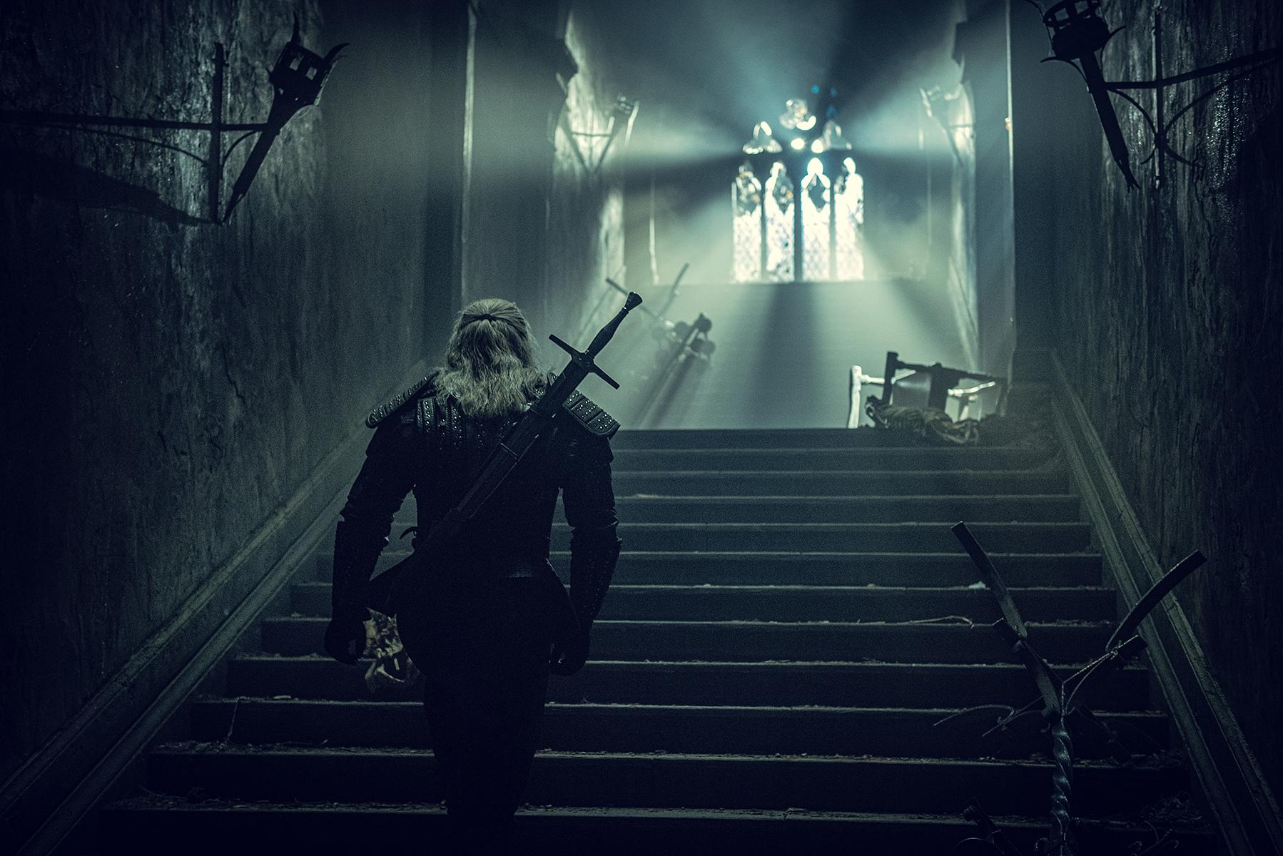 The Witcher: guia de leitura e mais informações sobre a série