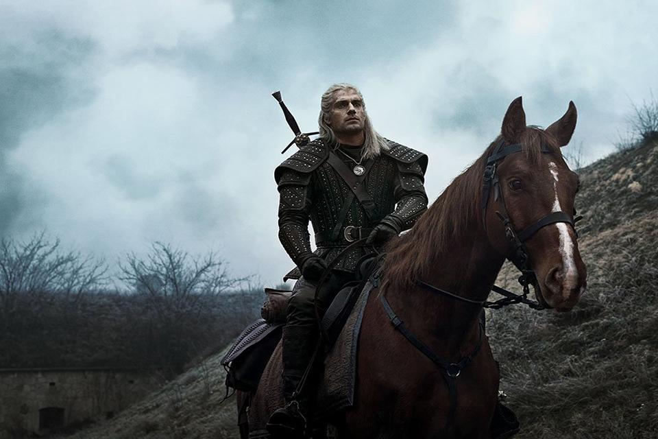 The Witcher: as diferenças entre a série da Netflix e os jogos