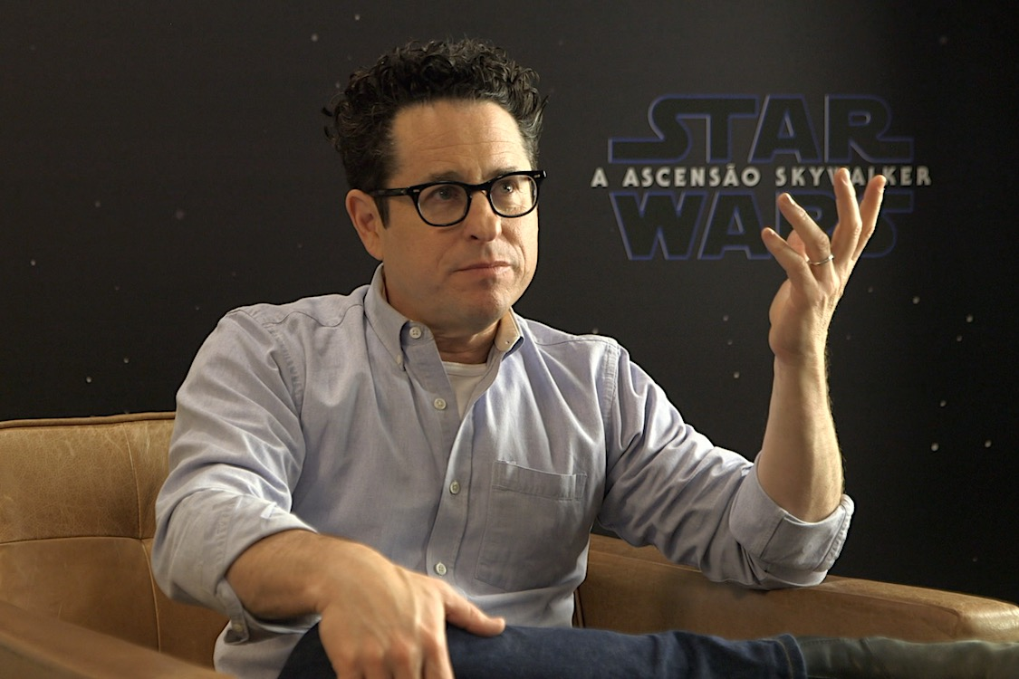 JJ Abrams responde críticas de Star Wars: A Ascenção Skywalker