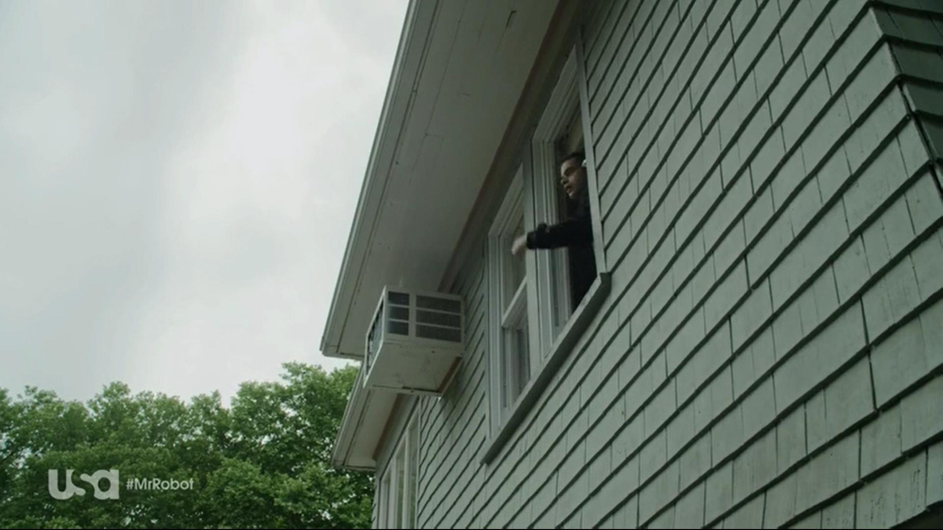 RECAP Segredos revelados no último episódio de Mr. Robot