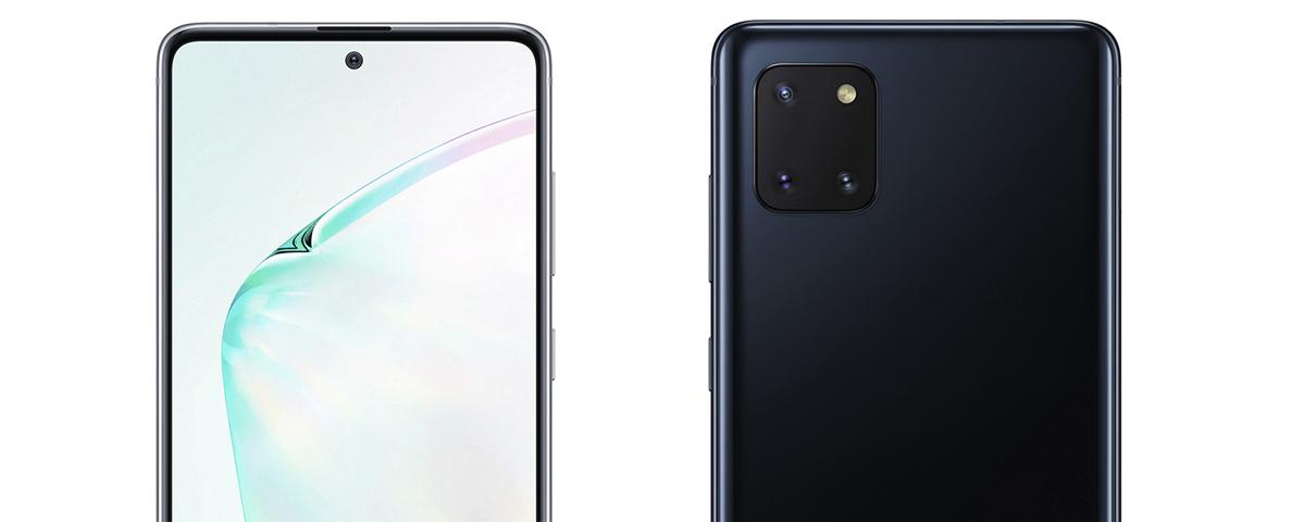Resultado de imagem para Samsung Galaxy S10 Lite