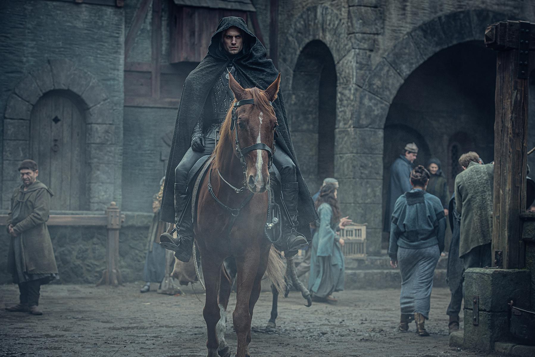 The Witcher: tudo o que sabemos sobre a segunda temporada!