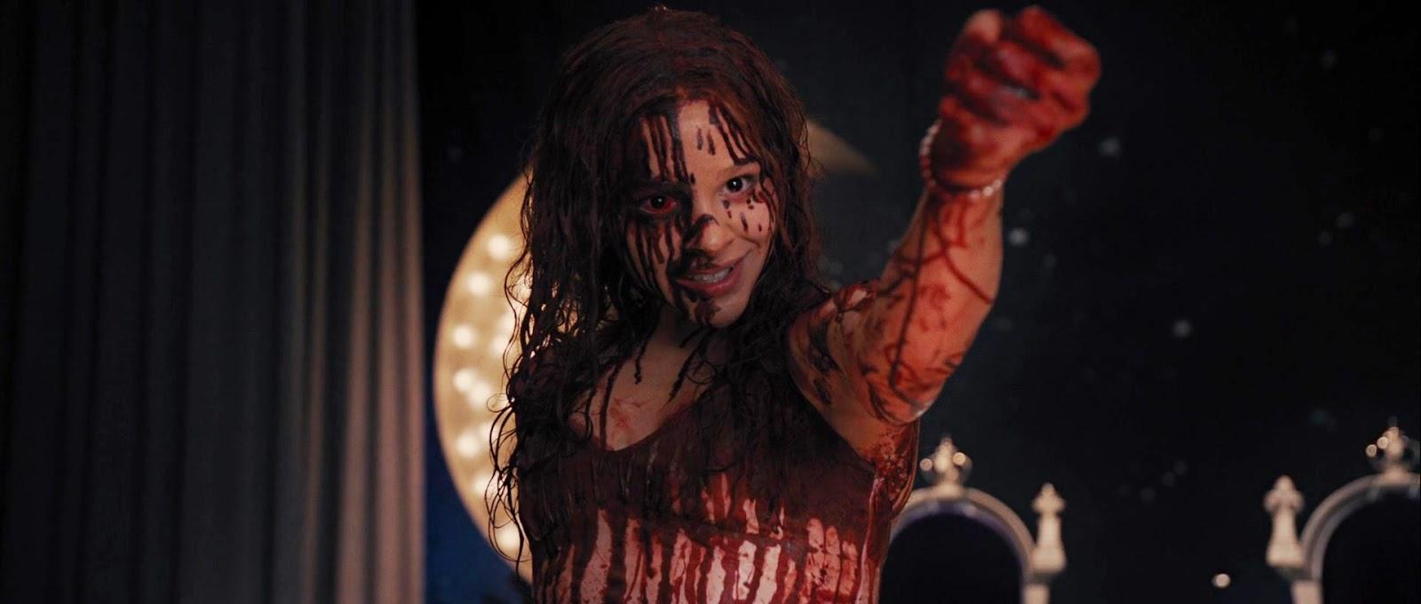 Carrie, a Estranha, ganhará minissérie pela FX