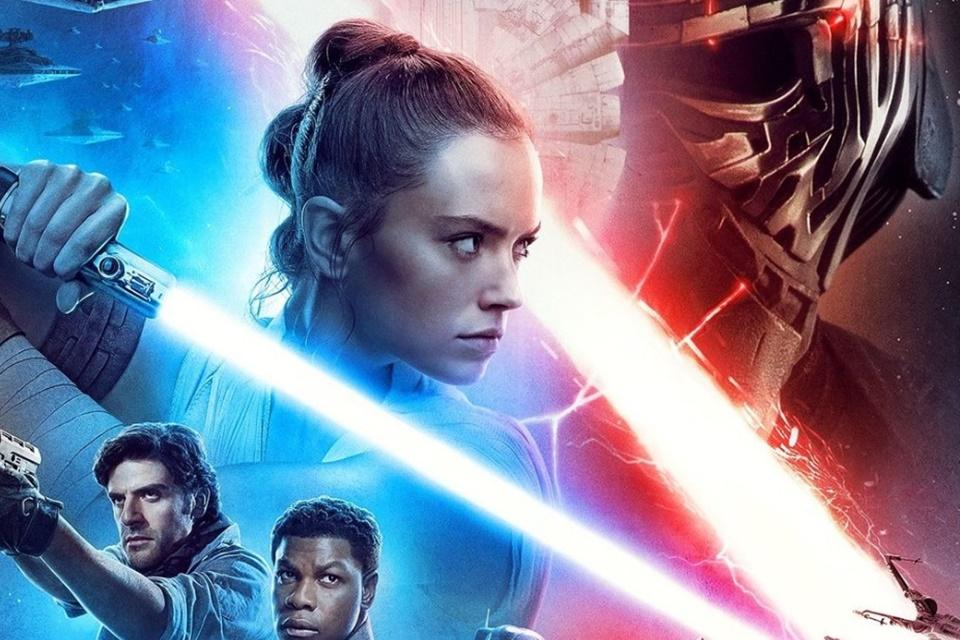 Disney lançou 8 dos 10 filmes com mais bilheteria nos EUA em 2019