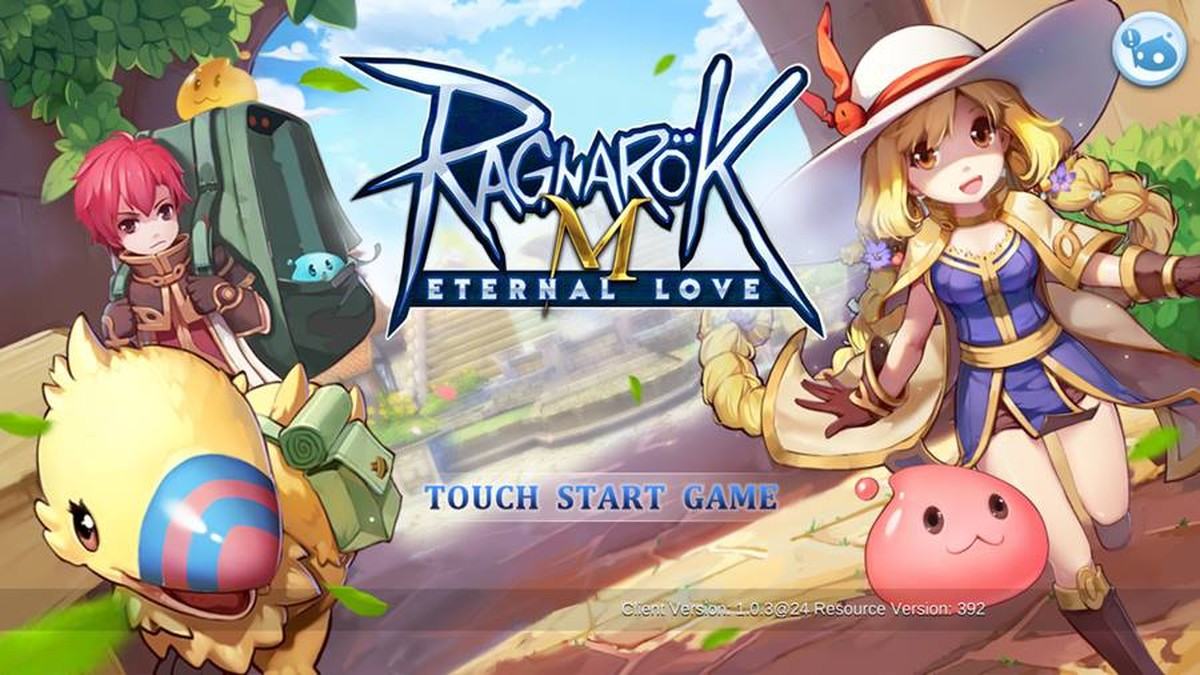 Ragnarok M para PC - Imagem 1 do software