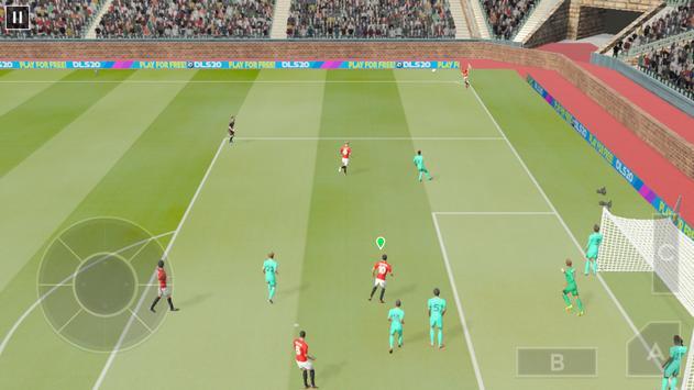 Dream League Soccer 2020 - Imagem 2 do software