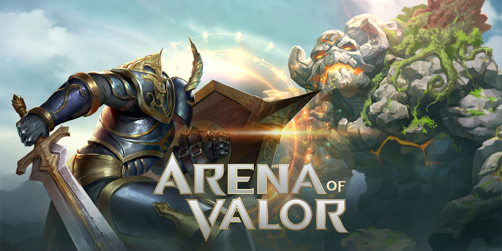 Arena Of Valor para PC - Imagem 1 do software