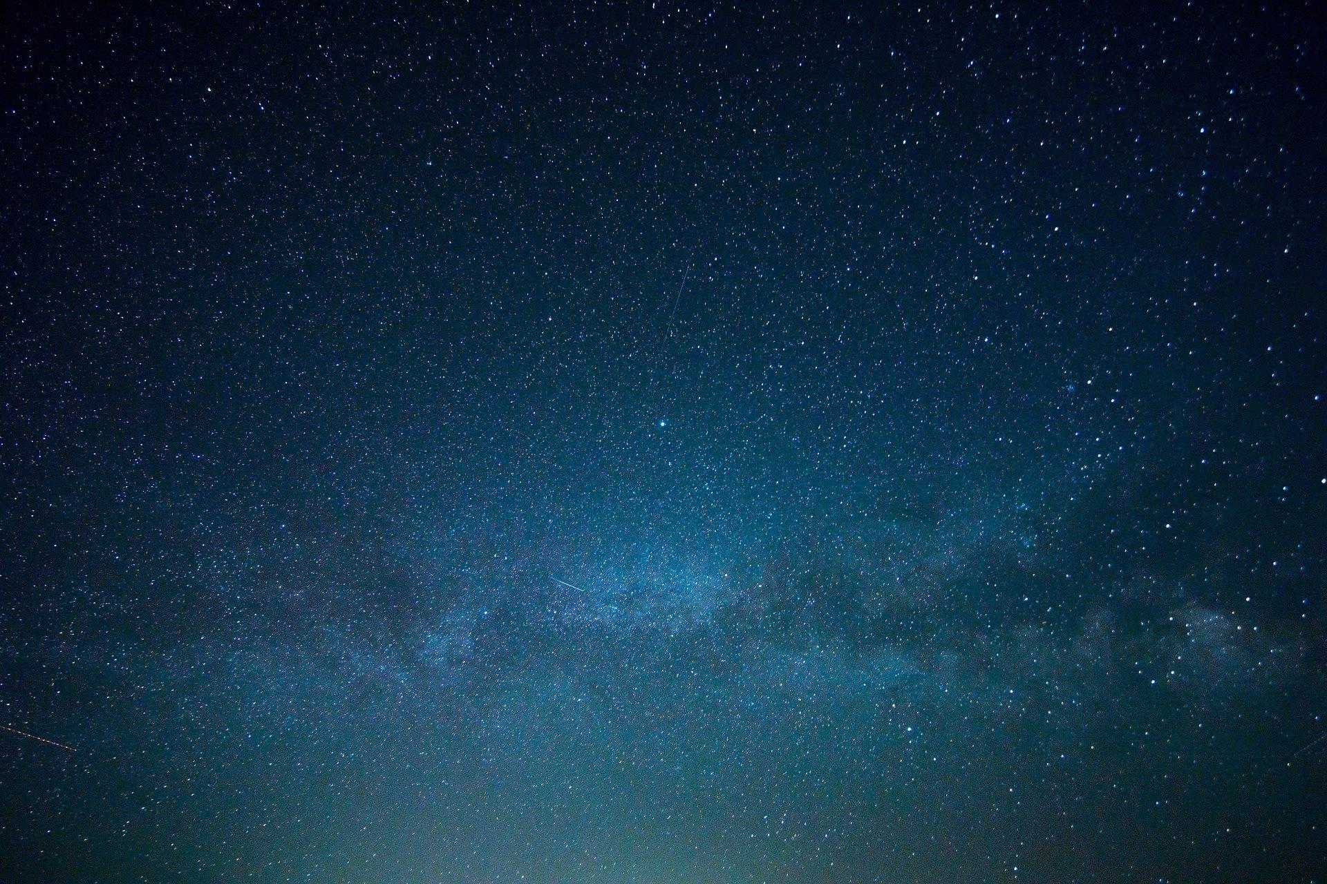 Centenas de estrelas sumiram e os cientistas não sabem o por quê