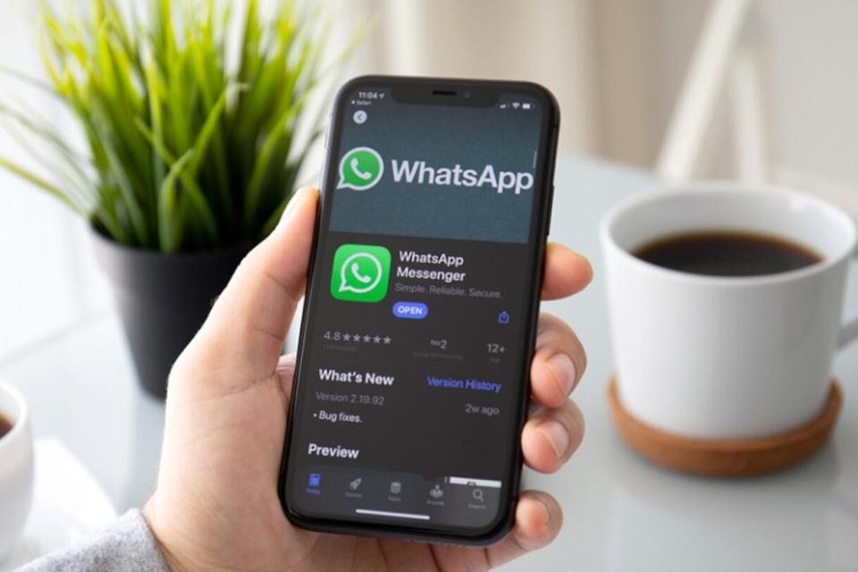Modo escuro do WhatsApp surge — de novo — em versão Beta