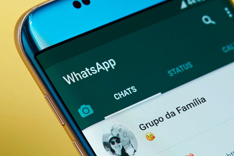 WhatsApp terá função para 'limpar' chats em grupo automaticamente