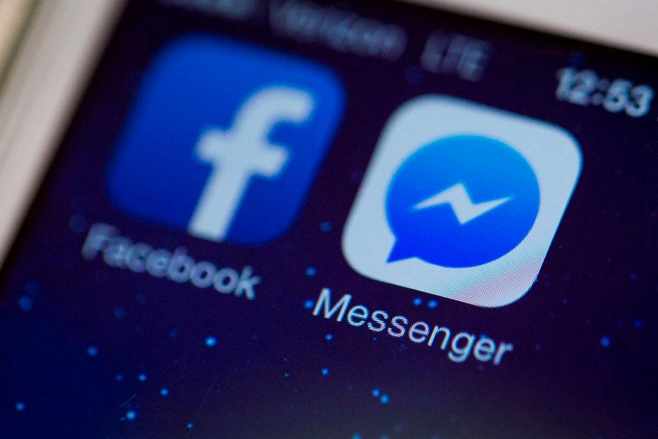 Messenger agora só pode ser usado com conta no Facebook