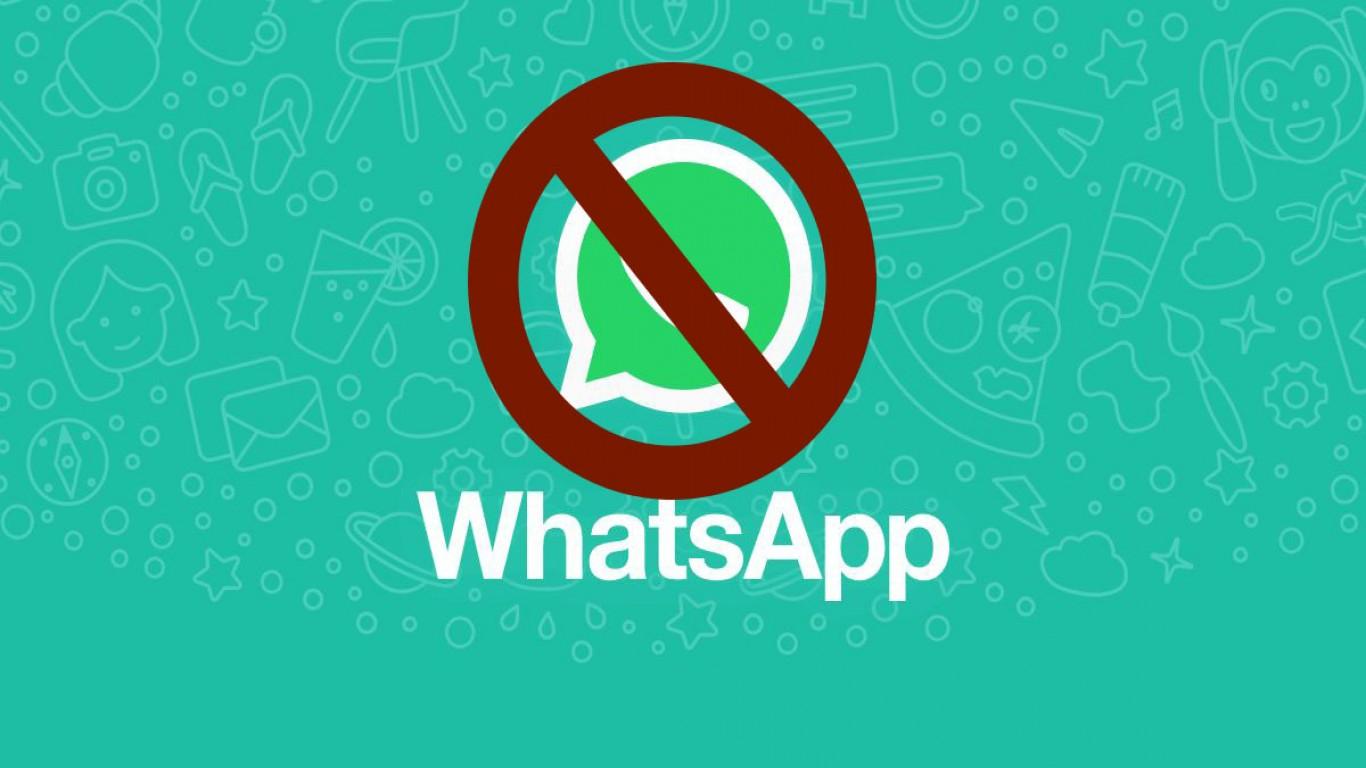 WhatsApp deixa de funcionar no Windows Phone, Android e iOS antigos