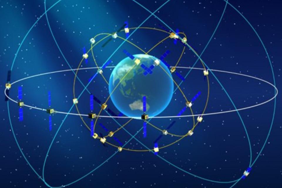 BeiDou: concorrente chinês do GPS ganha dois novos satélites