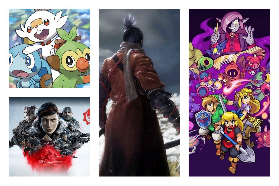 De grandes franquias a jogos indie: os 12 melhores games de 2019