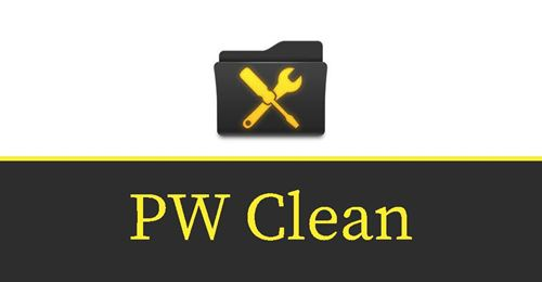 PW Clean 2.7.3