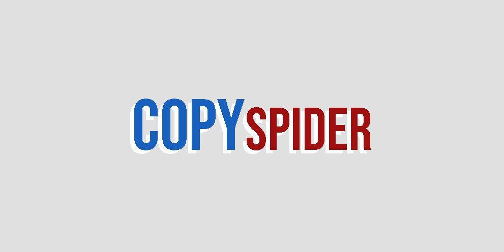 CopySpider 1.4.3
