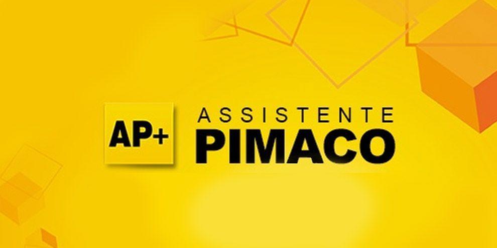 Assistente Pimaco