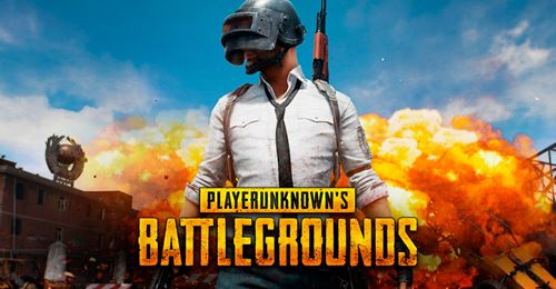 PUBG - Playerunknown`s Battlegrounds Para PC