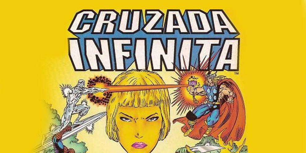 Thanos - Cruzada Infinita: O fim de mais uma trilogia da Marvel