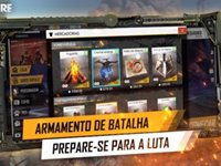 Imagem 3 do Free Fire - Battlegrounds