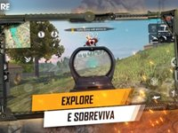 Imagem 4 do Free Fire - Battlegrounds