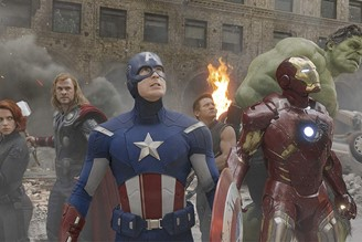 Disney's Marvel Studios Purchase Turns 10