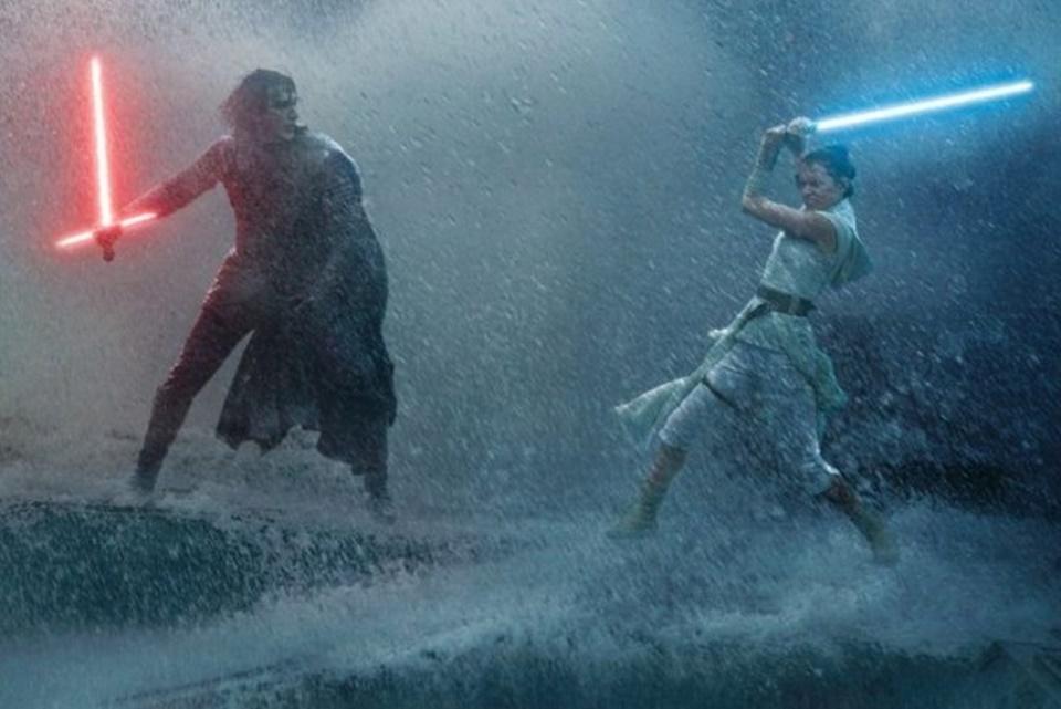 Montadora culpa prazos e reconhece fan service em novo Star Wars