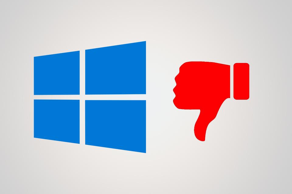 Windows 10: bug na busca de arquivos terá solução só no fim de janeiro
