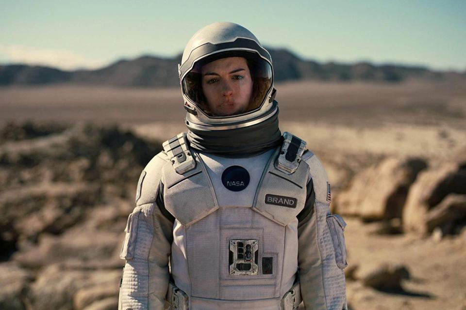 Os 30 maiores filmes de ficção científica da década passada