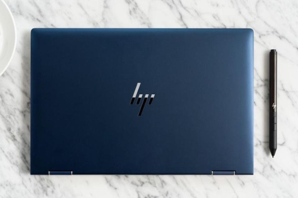 HP mostra novo notebook Elite Dragonfly com 5G e rastreador embutido